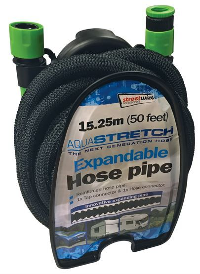 Aquastretch Hose 15m