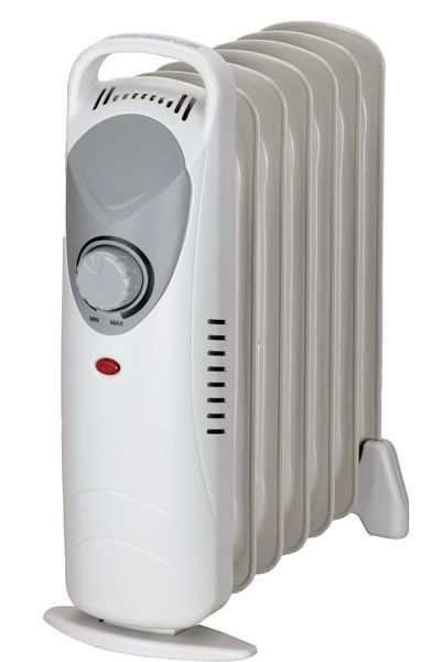 Quest Oil Radiator (7 Fin) 800w