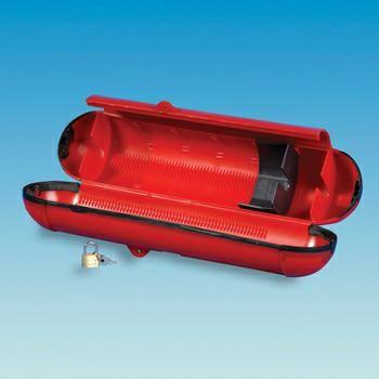 Plug And Coupler Safe Box