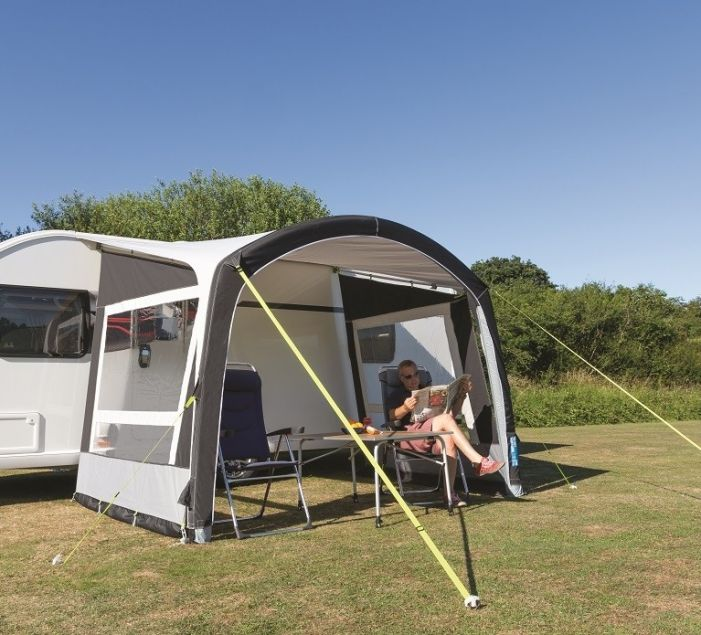 Kampa Dometic Sunshine Air Pro Plus Side Wall Package