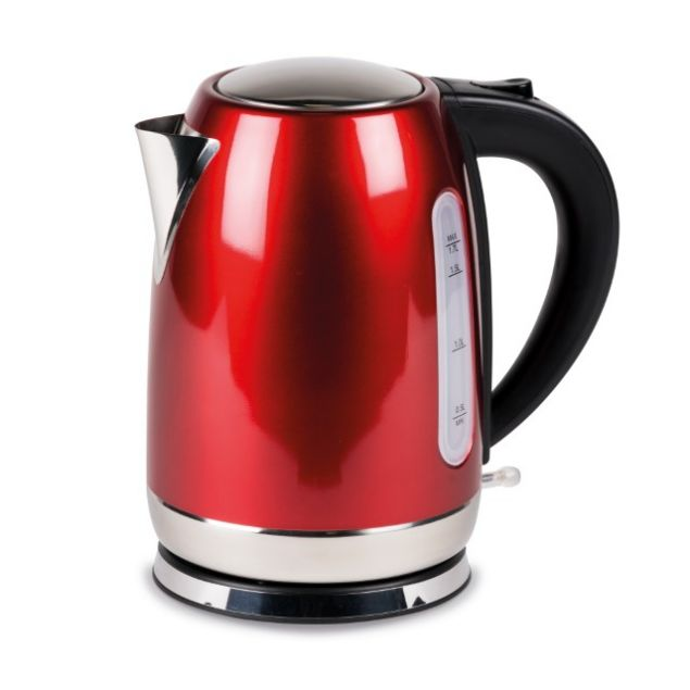 Kampa Kettle Red 1.7l