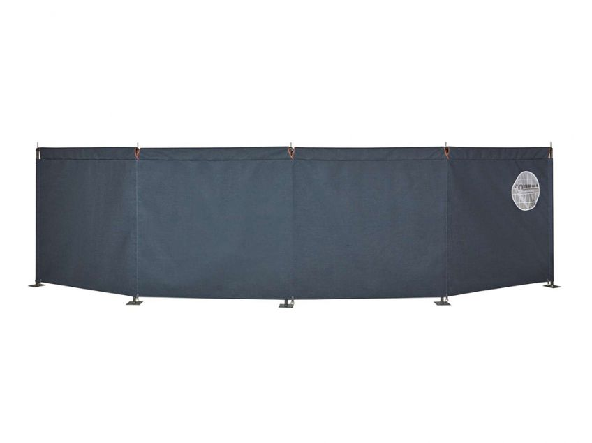 Isabella 4 Sided North Windscreen