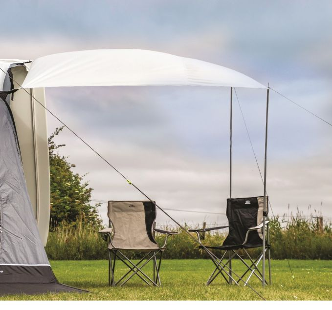 SunnCamp Swift Buckle Fit Sun Canopy