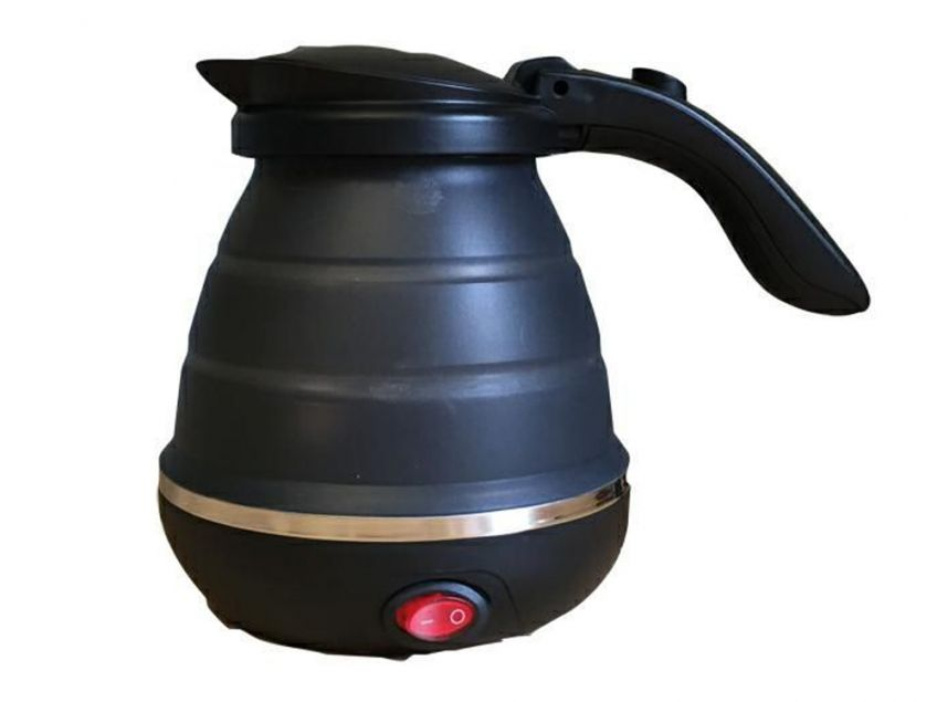 Quest Collapsible Electric Kettle