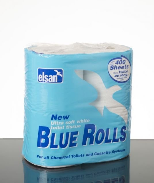 Elsan Toilet Blue Roll