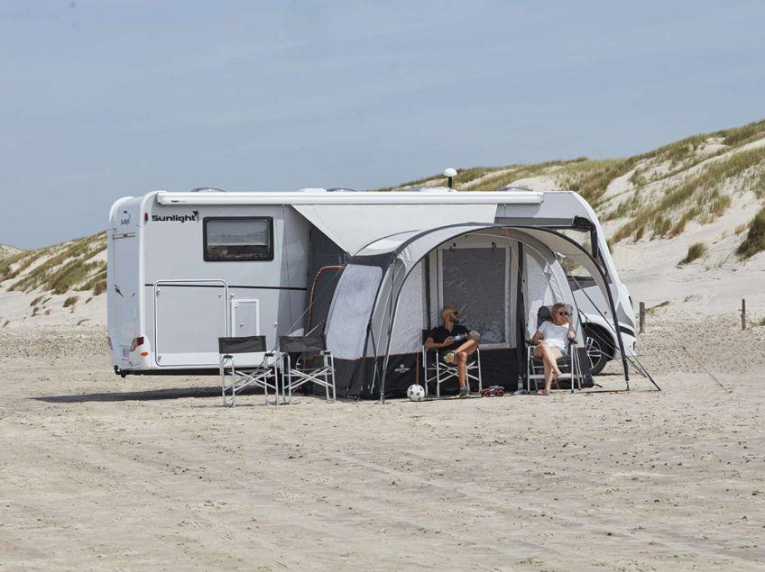 Ventura Simplex Sun Canopy 2020
