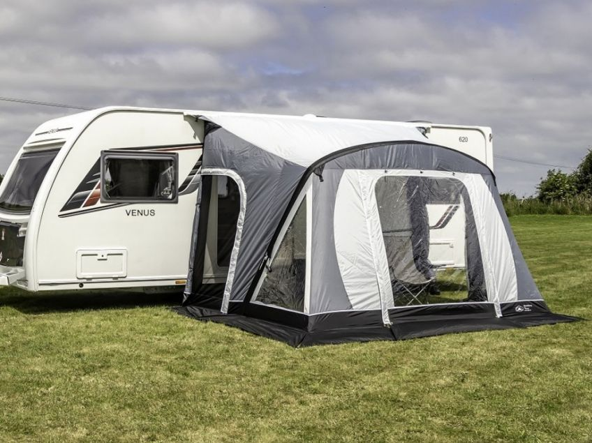 SunnCamp Swift Air 2019