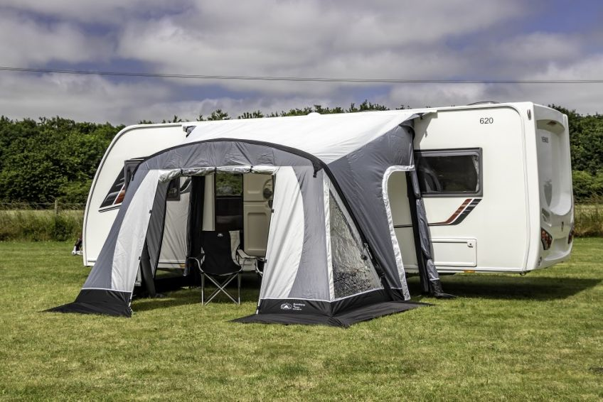 SunnCamp Swift Air SC