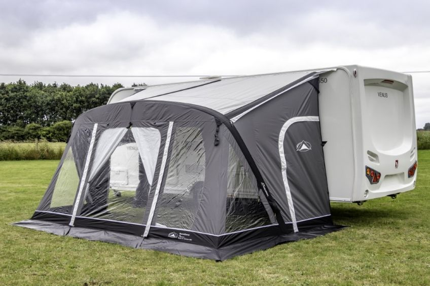 SunnCamp Swift Air Extreme
