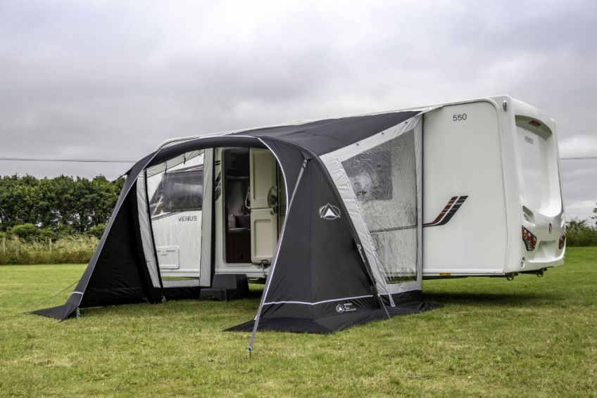 SunnCamp Swift Air Canopy
