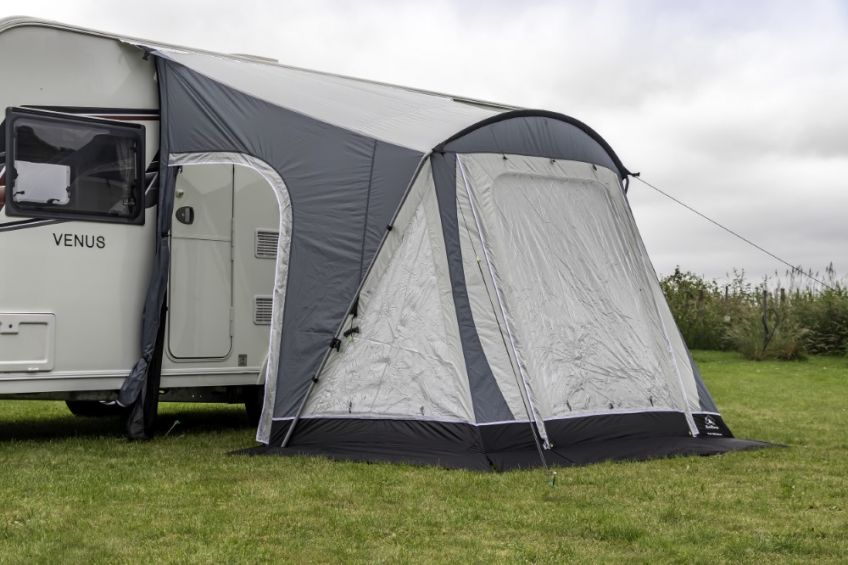 SunnCamp Swift Deluxe
