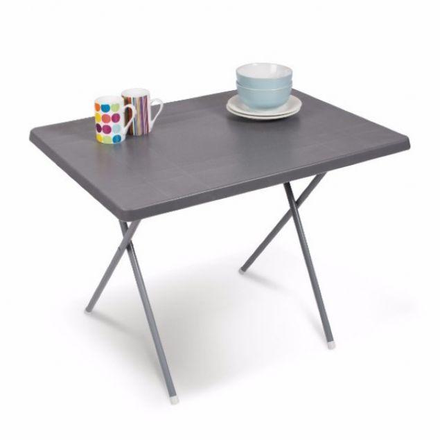 Kampa Duplex Table Grey