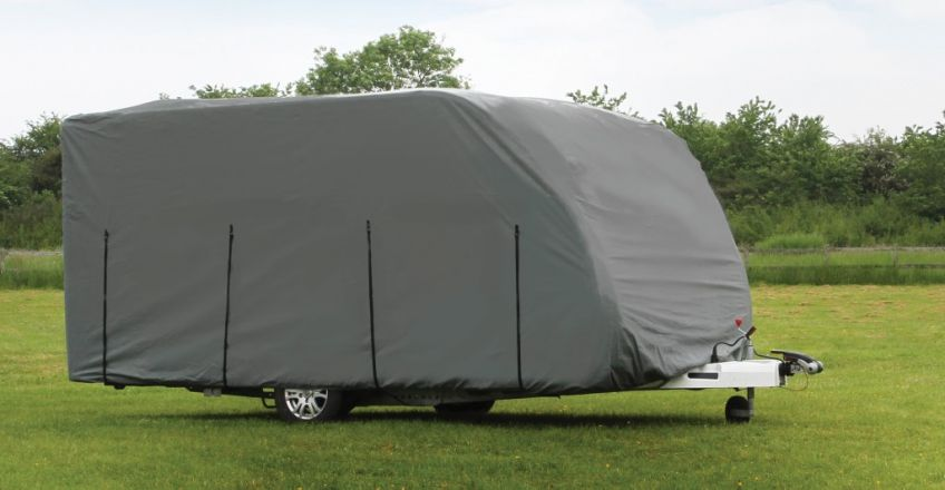 Quest Caravan Cover