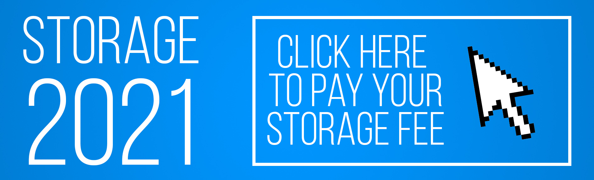 Storage, more when you store