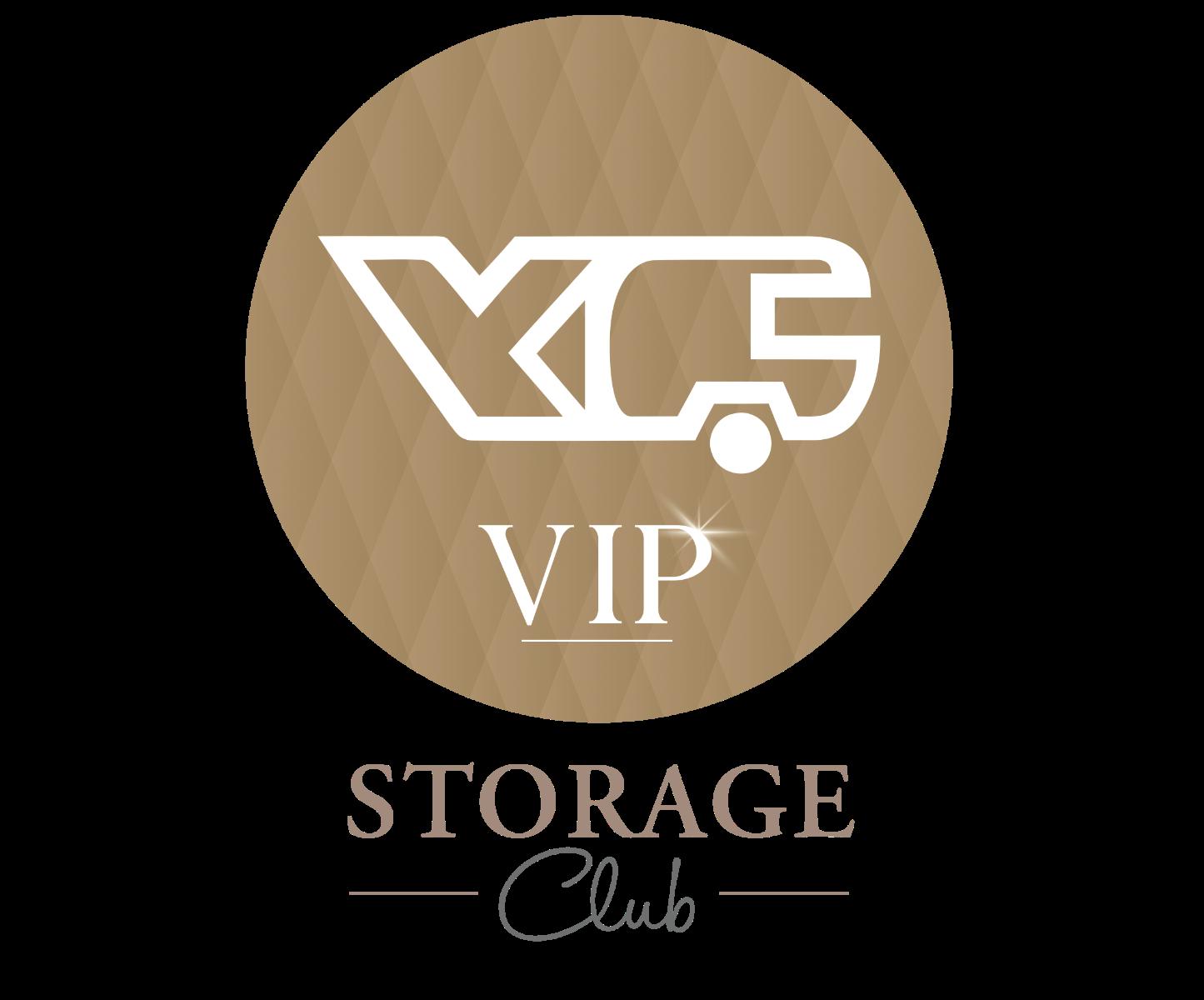 VIP Storage Club